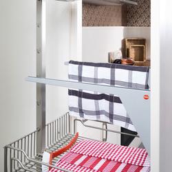 Hailo Secco S Towel Rail