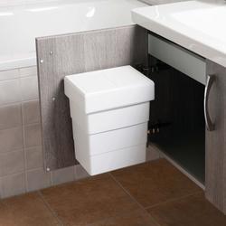 Bathroom-bin