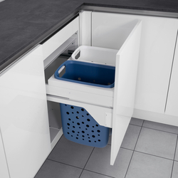 Hailo Laundry-Carrier S 600