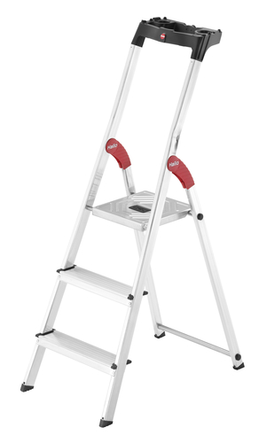 Peachy Household Ladders Hailo Ibusinesslaw Wood Chair Design Ideas Ibusinesslaworg