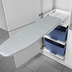 Ironing-Board Unit