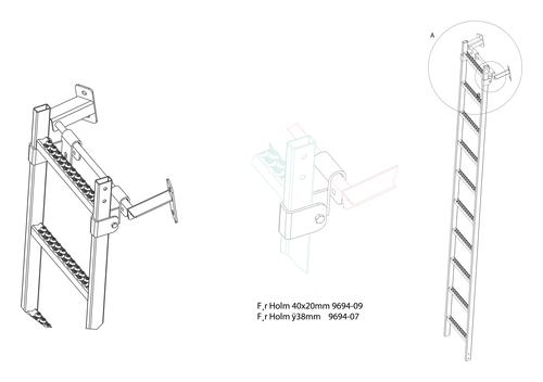 zubeh r hailo professional. Black Bedroom Furniture Sets. Home Design Ideas