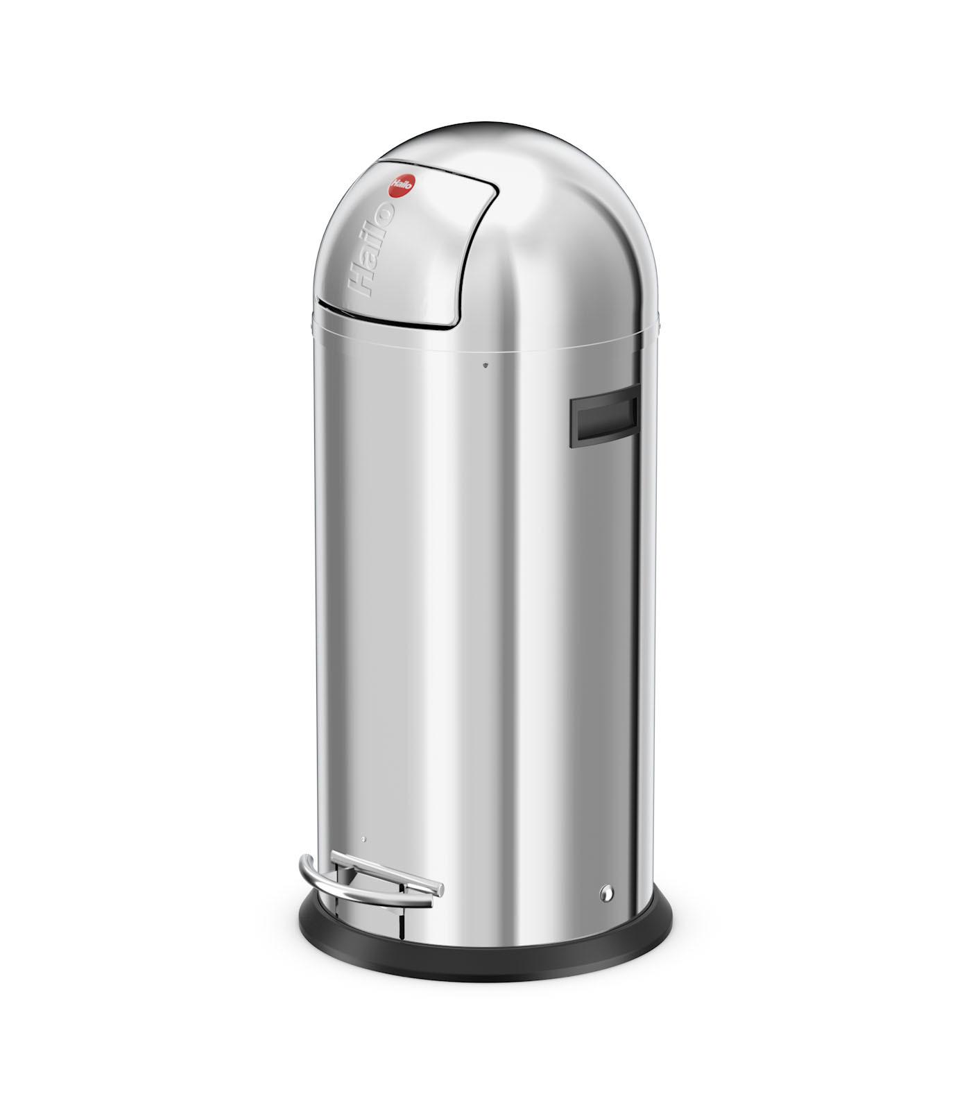 Abfalleimer Küche 60 Liter | Haushalt Buro Hailo