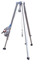 Aluminium Dreibaum Typ DB-A2
