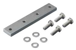Leiterverbinder für Holm 40x20mm