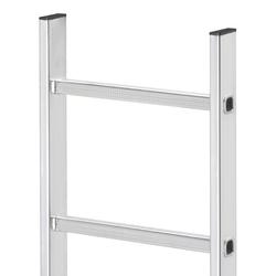 Leitern-Außenbreite 490mm