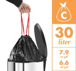 Мешки для мусора 30l