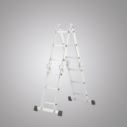 Runged Ladders Hailo Commercial