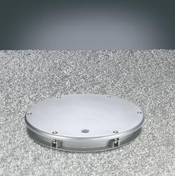 HS6 aus Edelstahl 1.4301 / ASTM 304