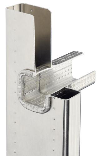 Runged ladders - Hailo