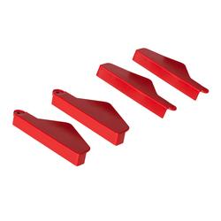 Scharnierstufen-Set für die oberen Stufen